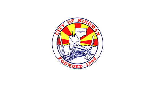 City of Kingman Seal