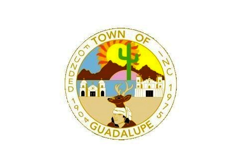 Guadalupe City Seal